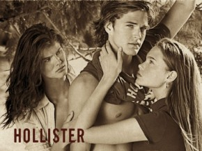 Hollister clothing